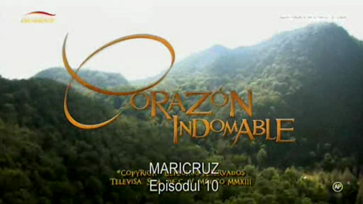 ... 2013 septembrie 3 maricruz episodul 10 20 33 maricruz episodul 10