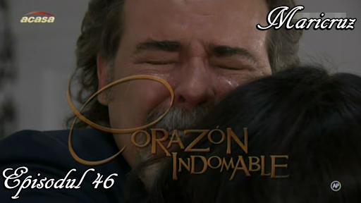 Septembrie Maricruz Episodul